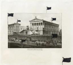 Die Nationalgalerie by Broodthaers Marcel
