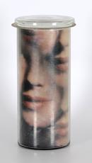 Pot met gezichten by Broodthaers Marcel