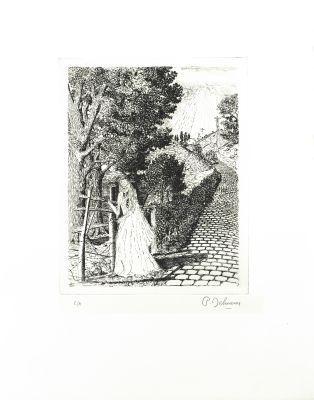 Le laid (sans page titre) by Delvaux Paul
