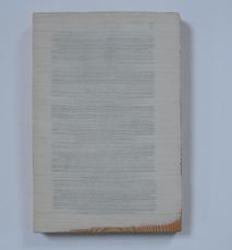 Horizontaal versneden boek, 1984 A.3.84 by Denmark