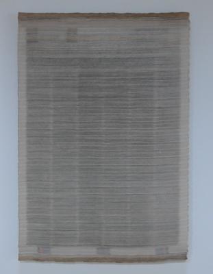 Horizontaal versneden krant, 2007 B.21.8.07 by Denmark