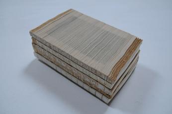 Horizontaal versneden boeken, 2005 A.C.1.6.05 by Denmark