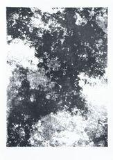L'arbre d'ombre by Dubuffet Jean