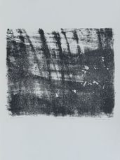 l'écriture de l'ombre by Dubuffet Jean
