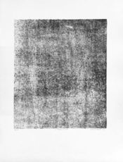 L'haleine du  sol    by Dubuffet Jean