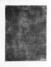Plain ombreuse  by Dubuffet Jean