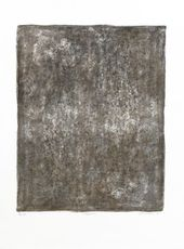 Stagnation  by Dubuffet Jean