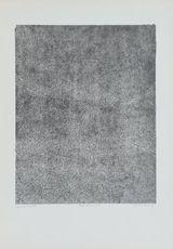 Texte frissonnant by Dubuffet Jean