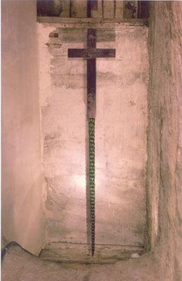 Sword by Fabre Jan