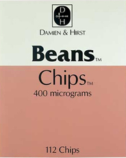 Beans and Chips by Hirst Damien