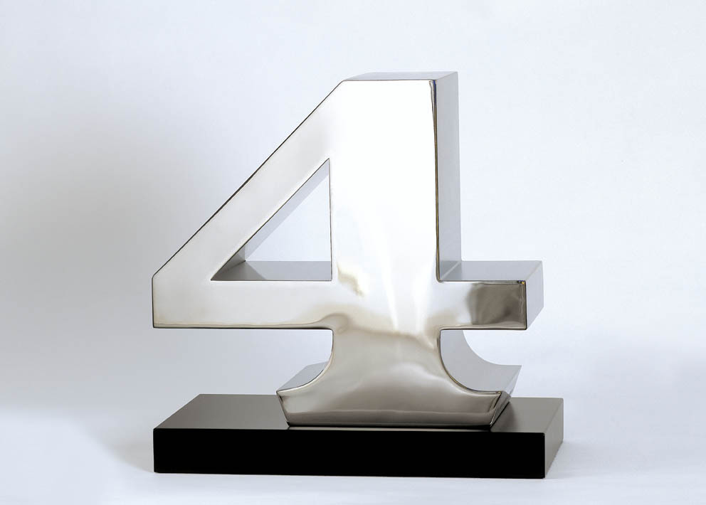 Four by Indiana Robert