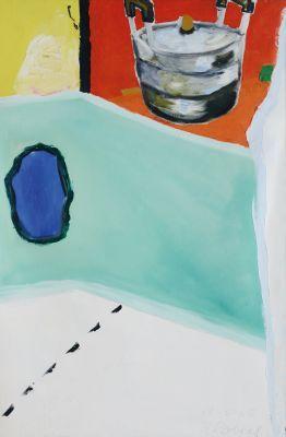 Frietpot by Raveel Roger