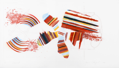 Carousel 14/18 by Rosenquist James