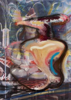 Untitled (BEZ) by Schnabel Julian