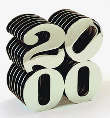 """""""2000""""  by Indiana Robert"""