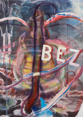 Untitled (BEZ) by Schnabel Julian