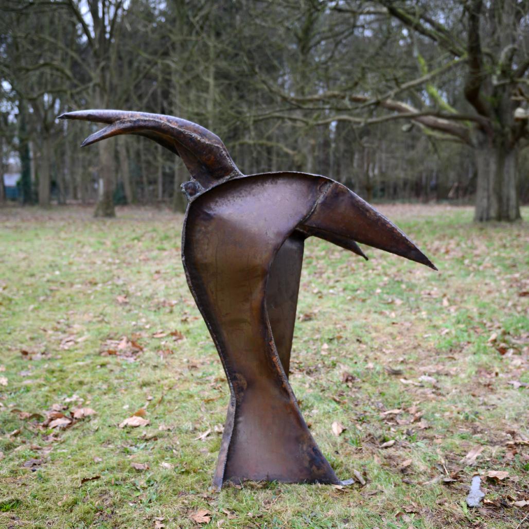 Corymbe by Reinhoud