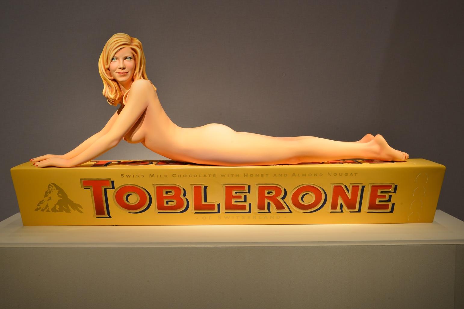 Toblerone Tess by Ramos Mel