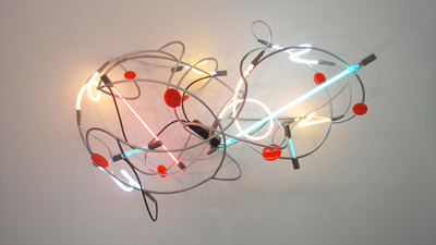 Twister (Chandelier series) by Sonnier Keith