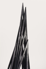 9 Acute Unequal Angles by Venet Bernar
