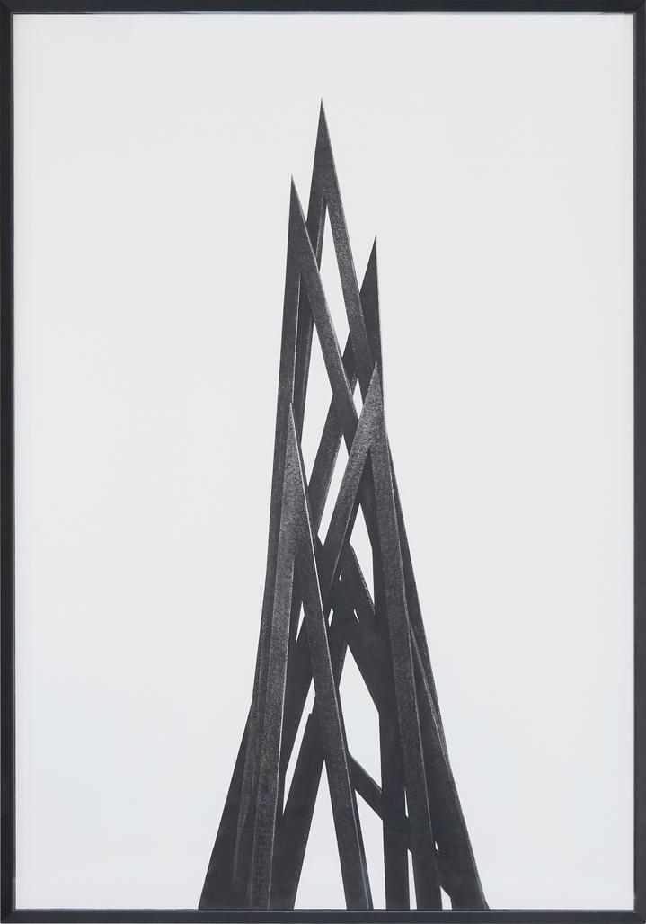 Acute Unequal Angles by Venet Bernar