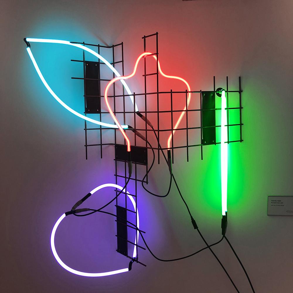 Baumgate Study I by Sonnier Keith