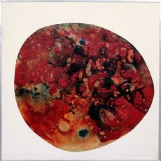 Red Planet by Van Hoeydonck Paul