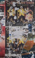 Cuba baila by Villegle Jacques