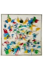 Tubes de couleurs  by Arman