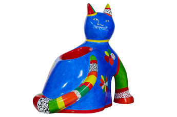 Chat by De Saint Phalle Niki