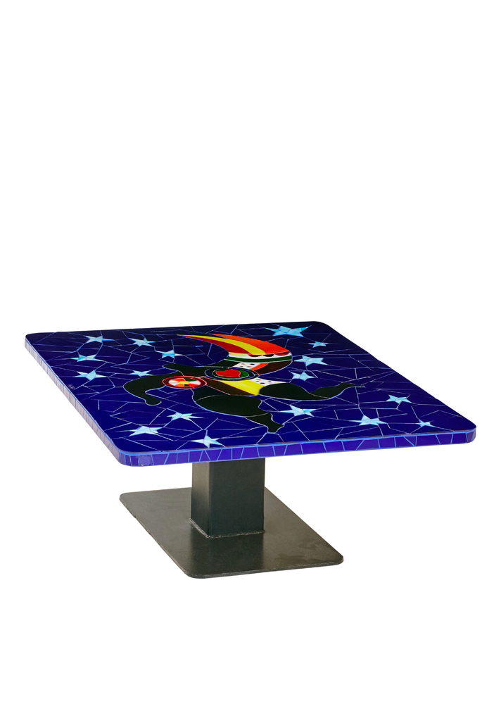Table by De Saint Phalle Niki
