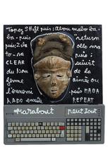 Marabout peut tout by Vautier Ben