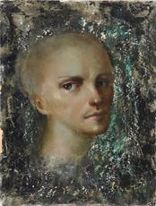 Tête by Fini Leonor