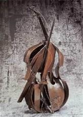Big String by Arman