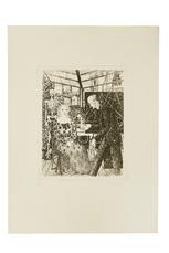 Les derniers beaux jours Le cabinet d'anatomie by Delvaux Paul