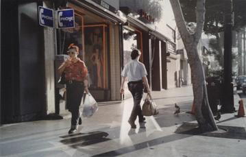 Street by Dicorcia Philip-lorca