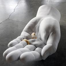 Domesticated Giant by Vanmechelen Koen