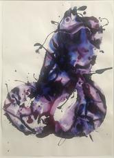 Untitled by Francis Sam