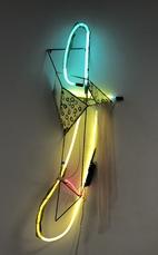 Faya (Oldowan Series) by Sonnier Keith