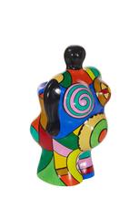 Californian nana by De Saint Phalle Niki