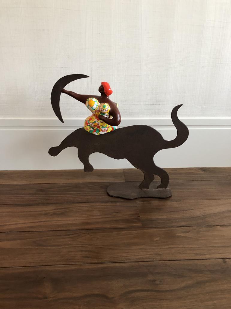 Sagittaire by De Saint Phalle Niki