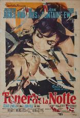 Amore Vero  Night Love by Rotella Mimmo