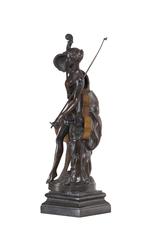 Venus Musicale by