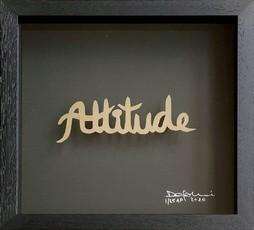 Attitude by Van Saksen-Coburg Delphine