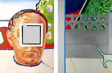 Window Exhibitions