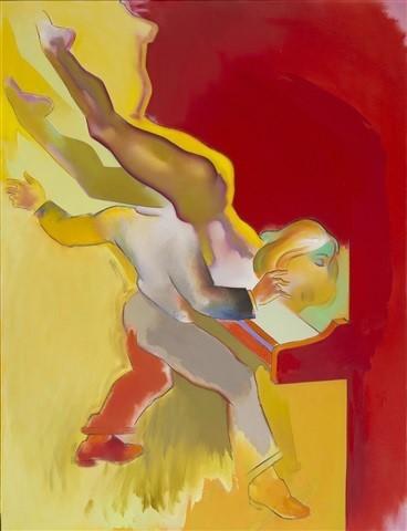 Swing Low by Jones Allen
