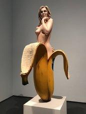 Chiquita Banana by Ramos Mel