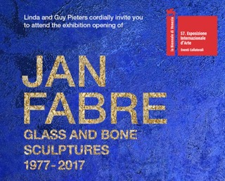 Glass and Bone Scultpures 1977-2017