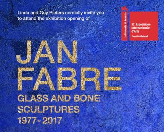 Jan Fabre (Venice / IT)