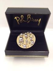 Ring / Bague by Bury Pol